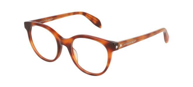 Alexander McQueen briller AM0131O