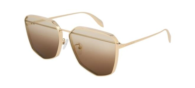 Alexander McQueen sunglasses AM0136S