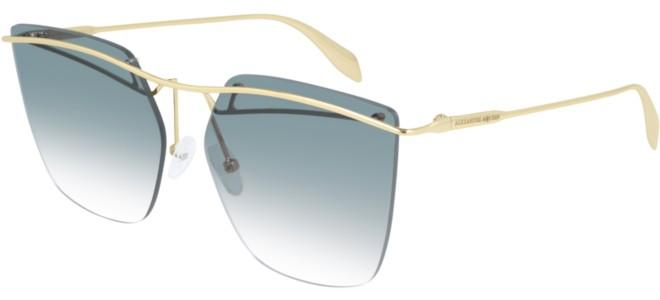 Alexander McQueen sunglasses AM0144S