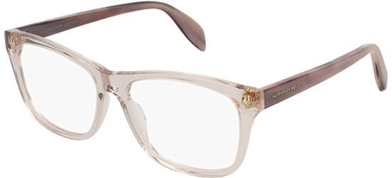 Alexander McQueen briller AM0148O