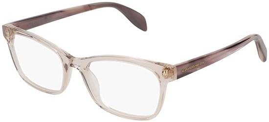 Alexander McQueen briller AM0149O