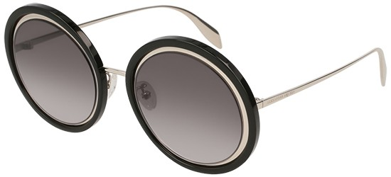 Alexander McQueen sunglasses AM0150S