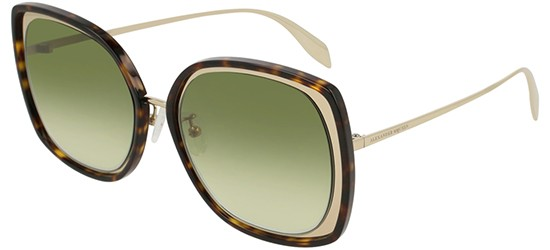 Alexander McQueen sunglasses AM0151S