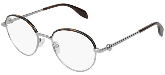 Alexander McQueen briller AM0153O