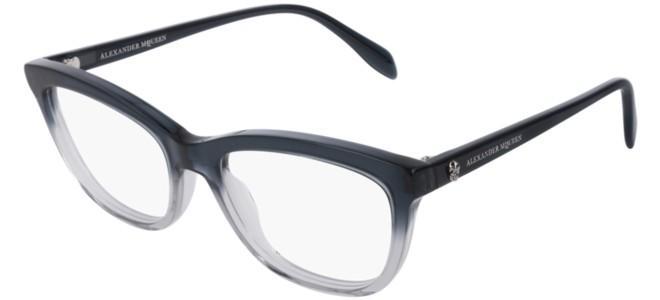Alexander McQueen brillen AM0161O