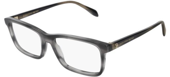 Alexander McQueen briller AM0162O