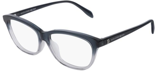 Alexander McQueen brillen AM0165OA