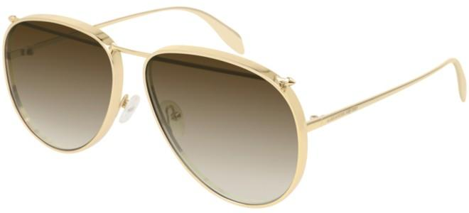 Alexander McQueen sunglasses AM0170S