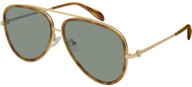 Alexander McQueen sunglasses AM0173S