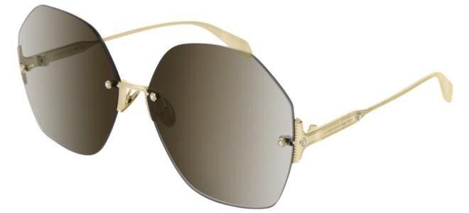 Alexander McQueen sunglasses AM0178S
