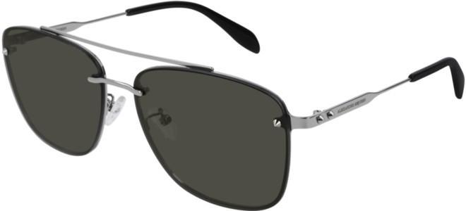 Alexander McQueen solbriller AM0184SK