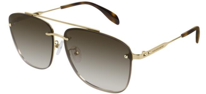 Alexander McQueen sunglasses AM0184SK