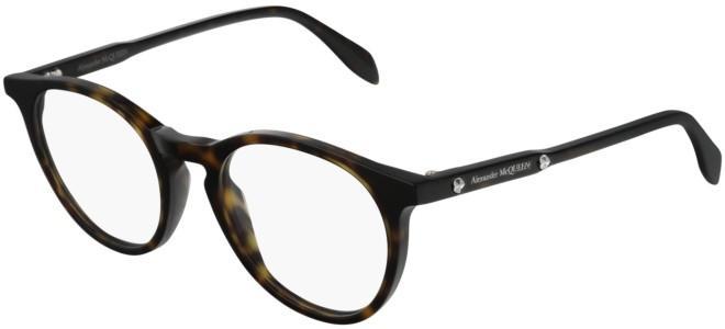 Alexander McQueen eyeglasses AM0190O