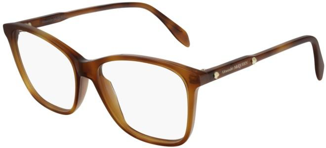 Alexander McQueen briller AM0191O