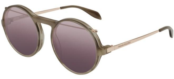 Alexander McQueen sunglasses AM0192S