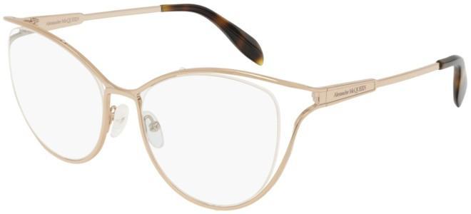 Alexander McQueen brillen AM0195O
