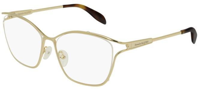 Alexander McQueen briller AM0196O