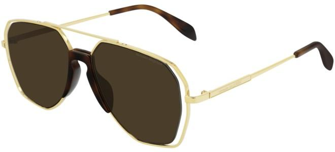Alexander McQueen sunglasses AM0197S