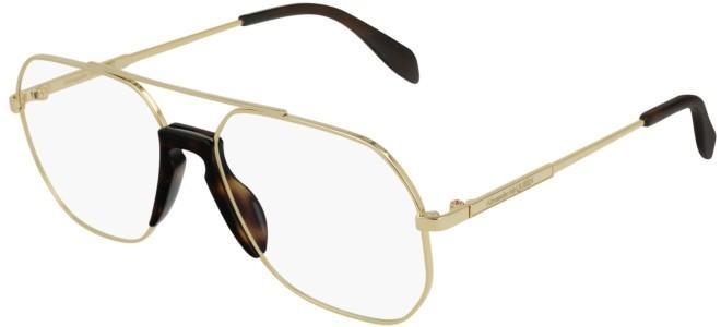 Alexander McQueen brillen AM0199O
