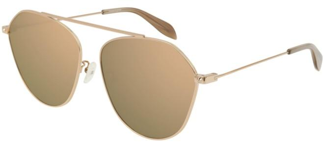 Alexander McQueen sunglasses AM0212SA