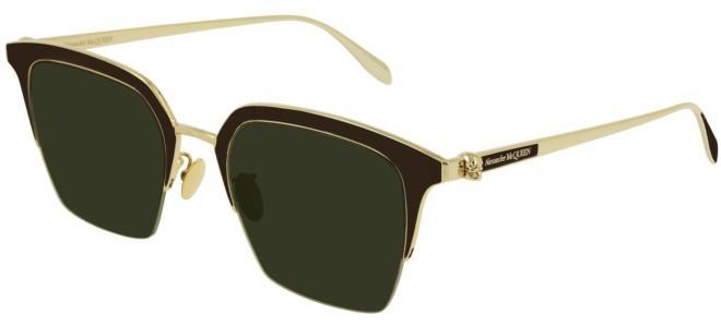 Alexander McQueen solbriller AM0213SA