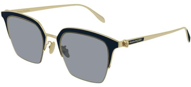 Alexander McQueen sunglasses AM0213SA