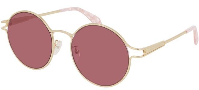 Alexander McQueen sunglasses AM0217SK