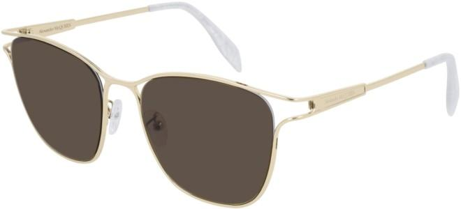 Alexander McQueen sunglasses AM0218SK