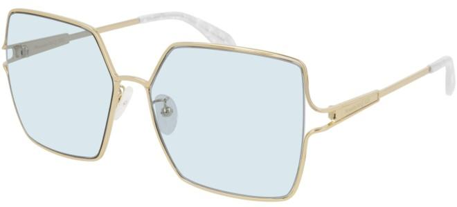 Alexander McQueen sunglasses AM0219SA