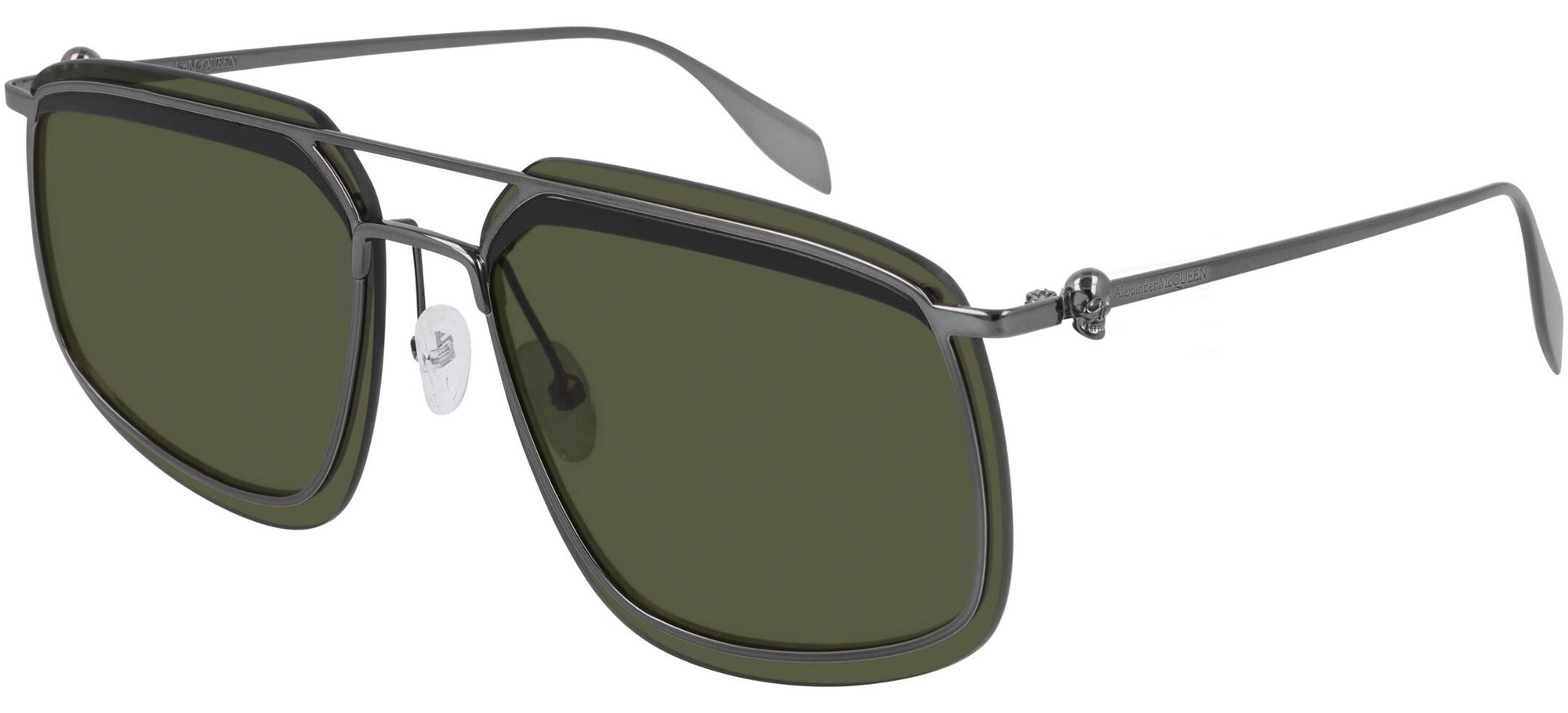 Alexander McQueen sunglasses AM0221SK
