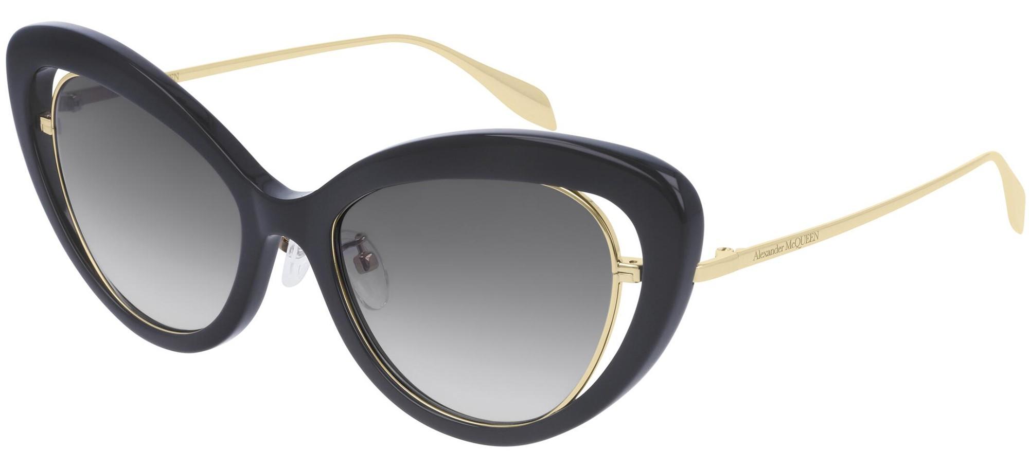 Alexander McQueen zonnebrillen AM0223S