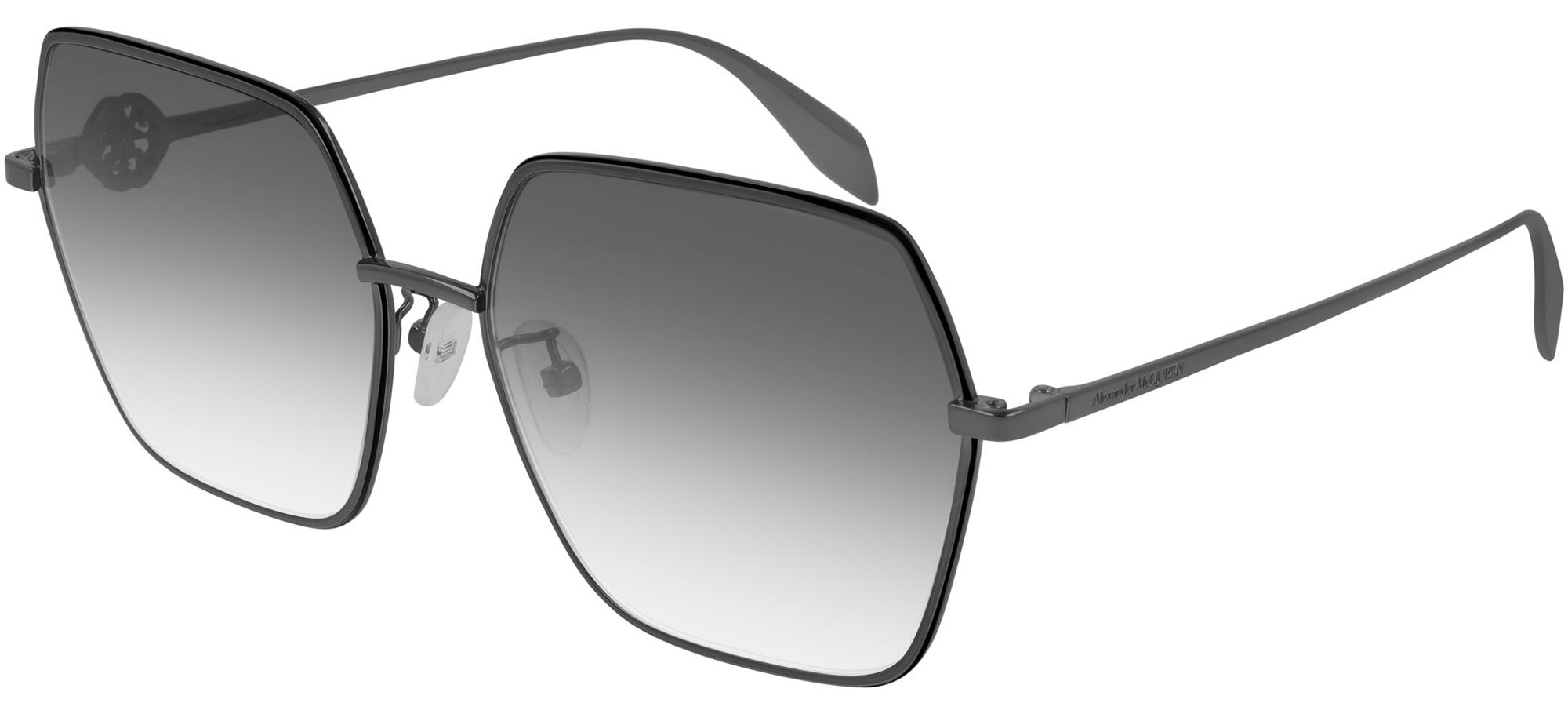 Alexander McQueen sunglasses AM0226SK