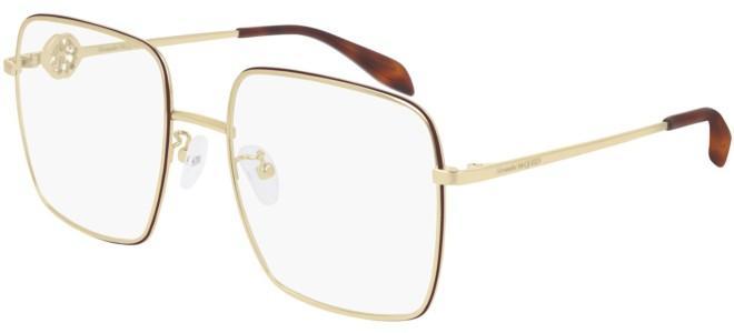 Alexander McQueen briller AM0227O