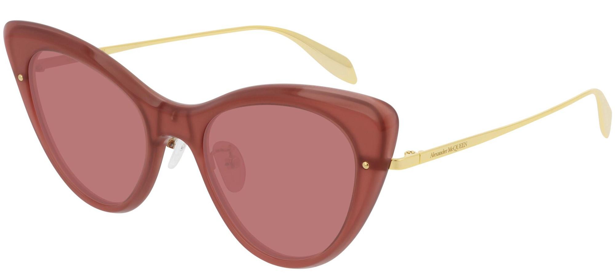 Alexander McQueen solbriller AM0233S