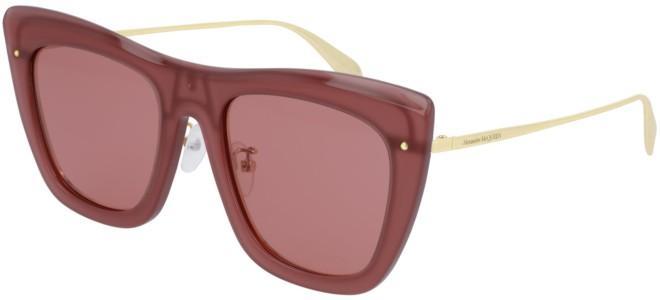 Alexander McQueen solbriller AM0234SA