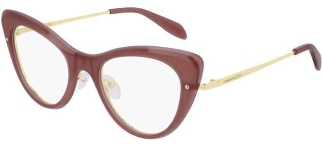 Alexander McQueen eyeglasses AM0236O