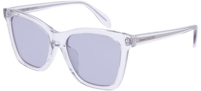Alexander McQueen solbriller AM0238SA