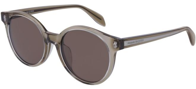 Alexander McQueen sunglasses AM0239SA