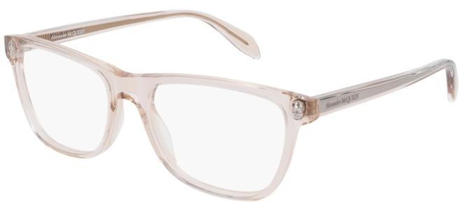 Alexander McQueen eyeglasses AM0248O
