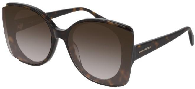 Alexander McQueen solbriller AM0250S