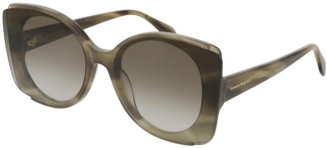 Alexander McQueen sunglasses AM0250S