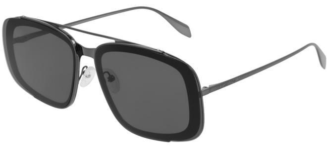 Alexander McQueen zonnebrillen AM0252S