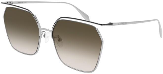 Alexander McQueen zonnebrillen AM0254S