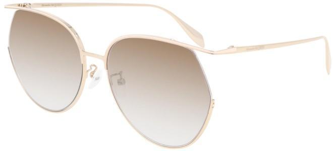 Alexander McQueen zonnebrillen AM0255S