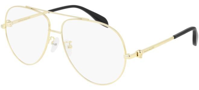 Alexander McQueen brillen AM0260O