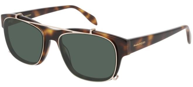 Alexander McQueen zonnebrillen AM0262S
