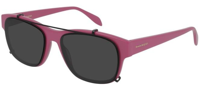 Alexander McQueen sunglasses AM0262S