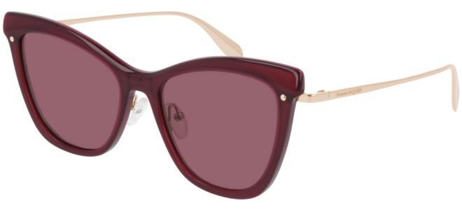 Alexander McQueen zonnebrillen AM0264S