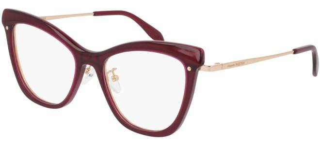 Alexander McQueen briller AM0265O