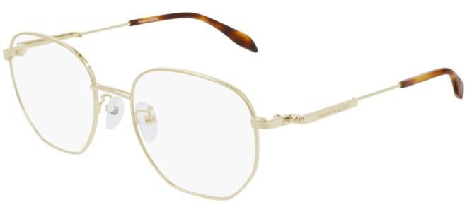 Alexander McQueen brillen AM0267O